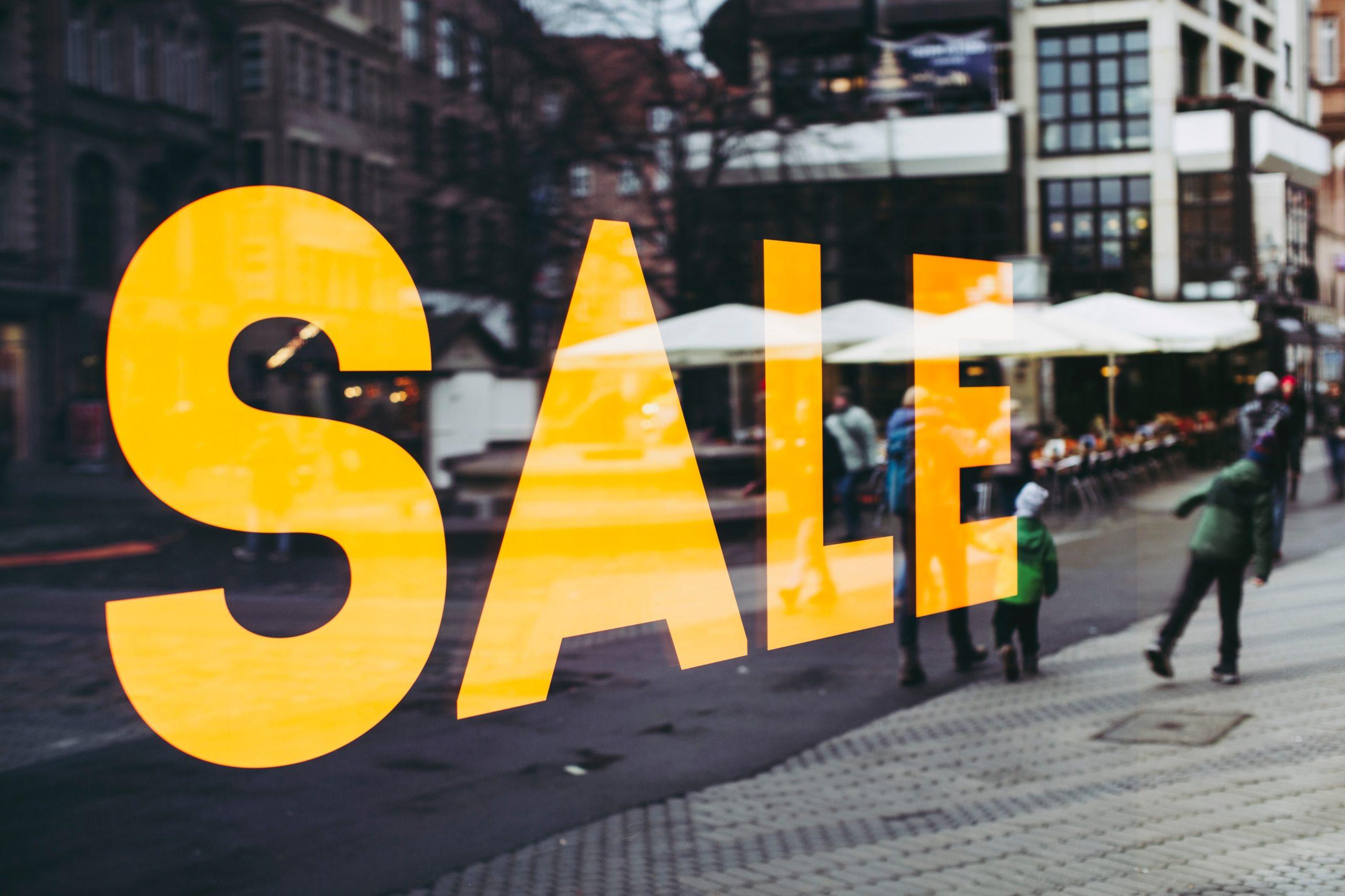Yahoo!ショッピングの本気セール。【ワイ!ワイ!SALE】を解説!